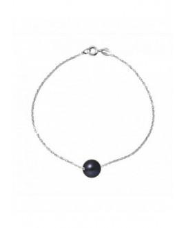 Bracelet Véritable Perle
